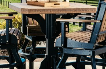 New Patio Furniture for 2018
