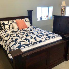 Chateau Bedroom Set