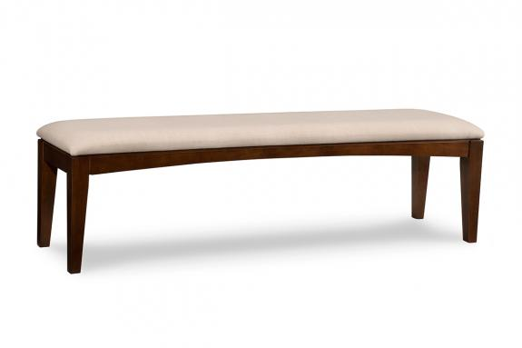 "Catalina 72"" Dining Bench"