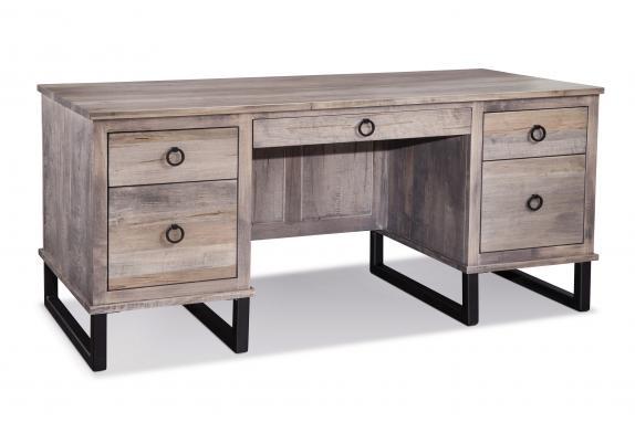Berland 28 X 64 Executive Desk