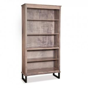 Cumberland Open Bookcase
