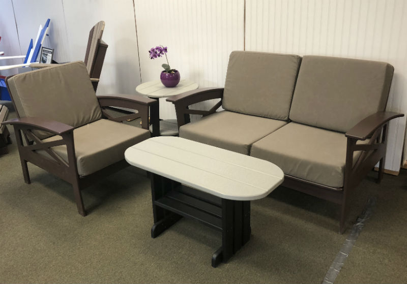 Deep Seat Collection