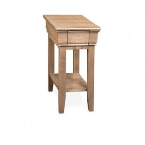 Monticello Chair Side Table
