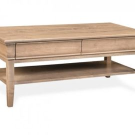 Monticello Coffee Table