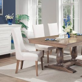 Monticello Dining Set