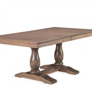 Monticello Dining Table
