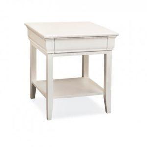 Monticello End Table