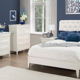 Monticello Bedroom Set
