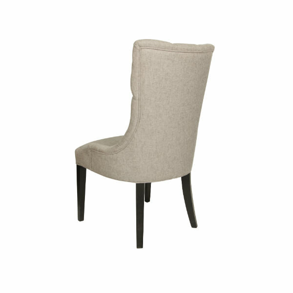 Accent Dining Chair (Back)