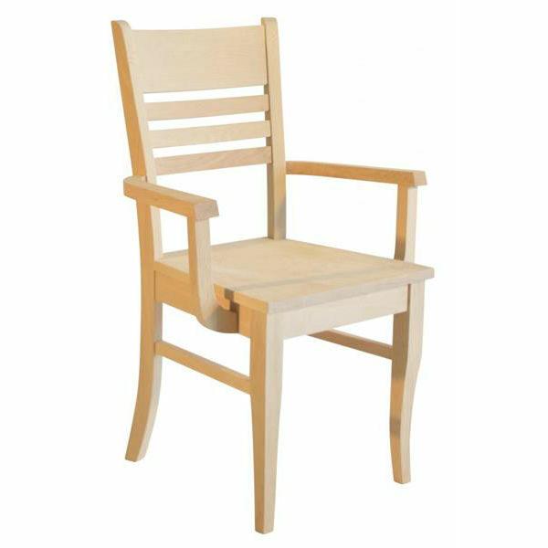 Alex Arm Chair