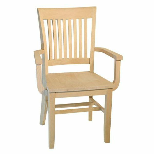 Ambassador Arm Chair