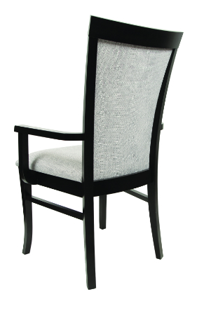 Belwood Arm Chair (Back)