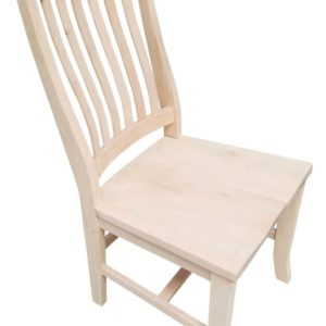 Contour Mission Dining Chair