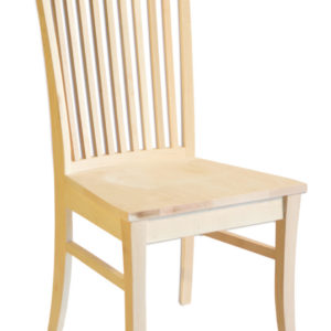 Demi-Lune Dining Chair