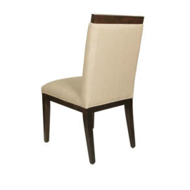 Dorsa Dining Chair (Back)