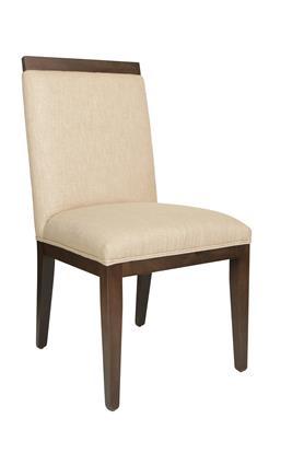 Dorsa Dining Chair