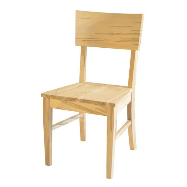 Kirkland Dining Chair Solid Wood Furniture Mennonite Craftsmanship