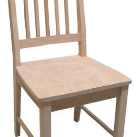 Mini Mission Dining Chair