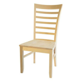 Modern Ladderback Dining Chair