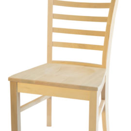 Modern Ladderback Dining Chair