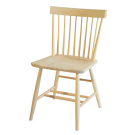 Modern Shaker Dining Chair