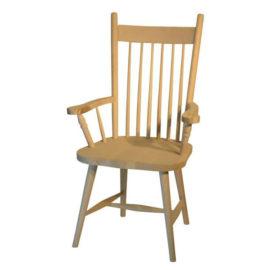 Rustic Arm Chair