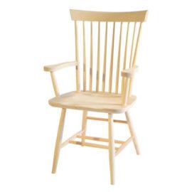 Shaker Arm Chair