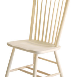 Wooden Penny Dining Chair