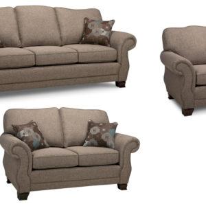 Kingston Sofa Collection