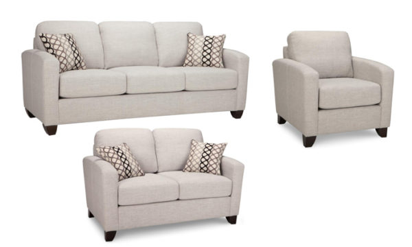 Encore Sofa Collection