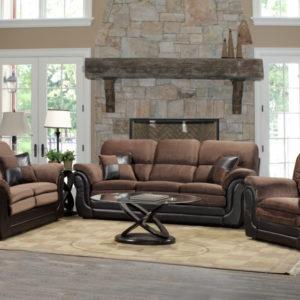 Legacy Sofa Collection