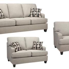 Krysta Sofa Collection