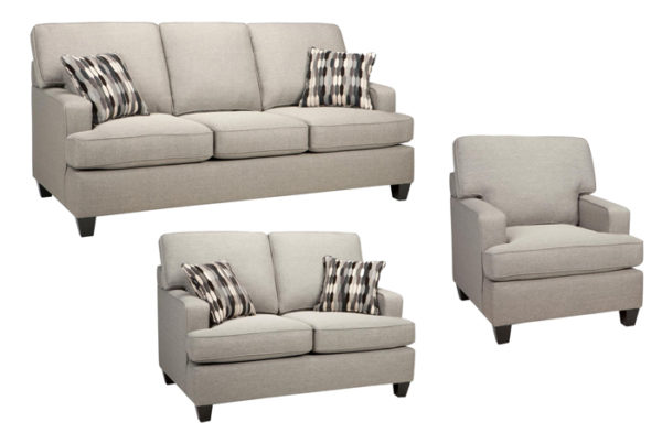 Krysta Sofa Collection