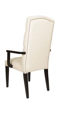 Cadance Arm Chair (Back)