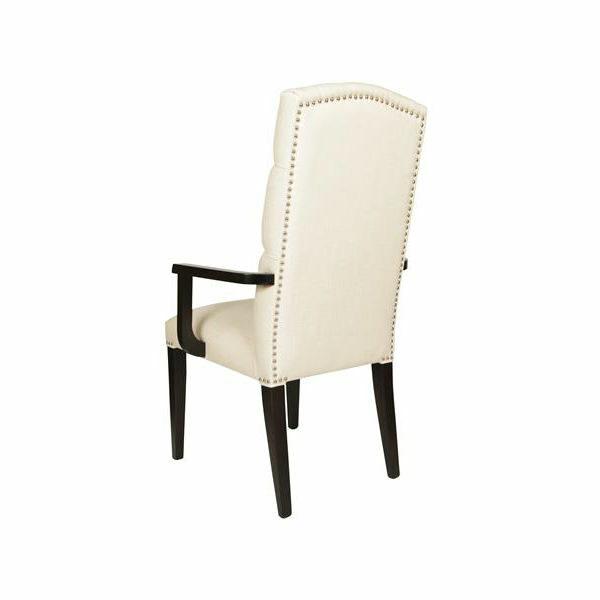 Cadence Arm Chair (Back)