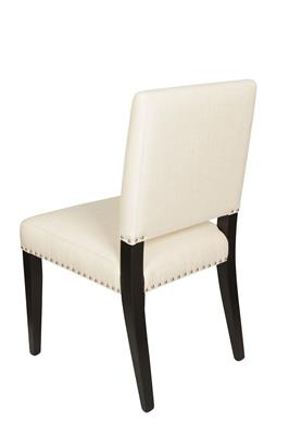 Salwick Dining Chair (Back)