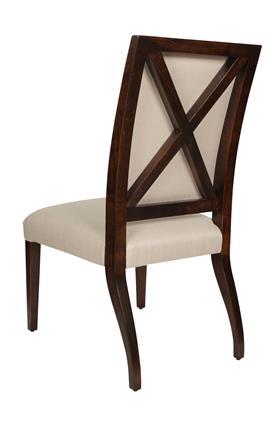 Tasman Dining Chair (Back)