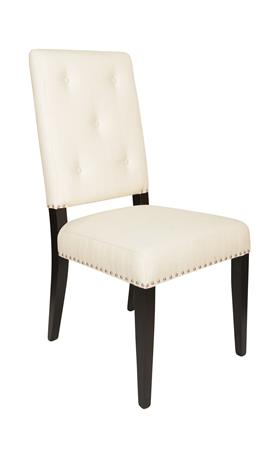 Terra Dining Chair with Buttons