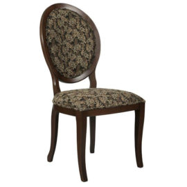 Ovalback Dining Chair