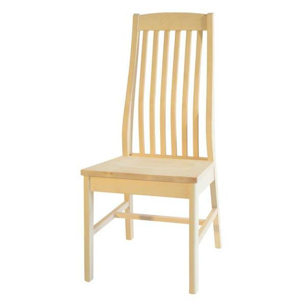 Sherwood Dining Chair | Mennonite Furniture | Canadian ...