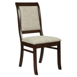 Sleigh Back Dining Chair
