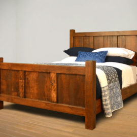 Threshing Bed
