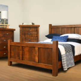 Threshing Bedroom Set
