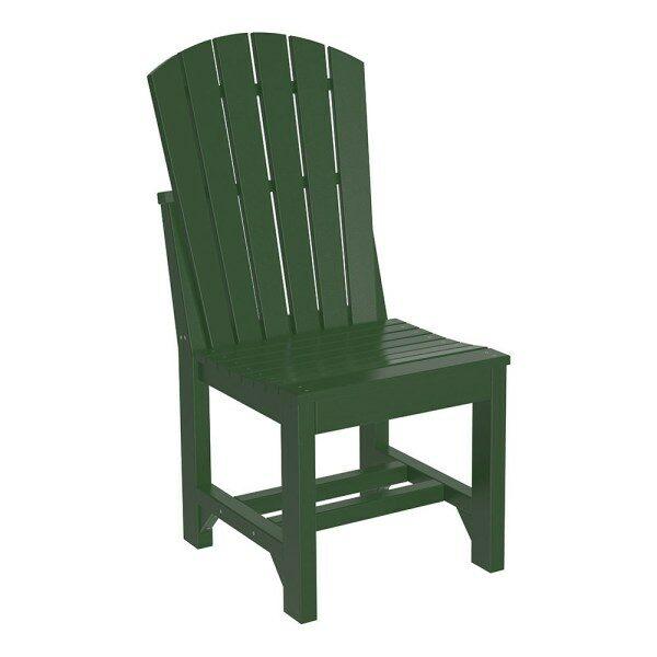 Adirondack Dining Chair - Green