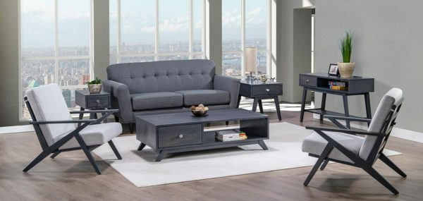Tribeca Occasional Table Set