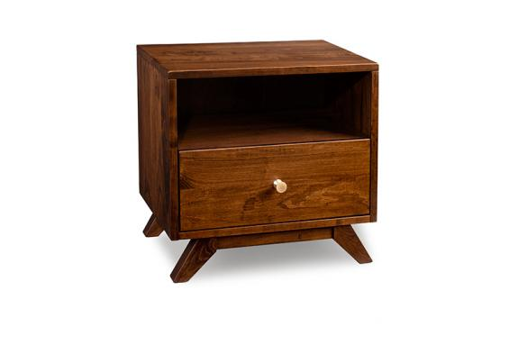Tribeca 1-Drawer Nightstand
