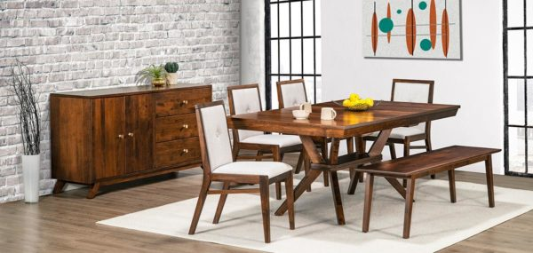 Tribeca Rectangular Dining Set