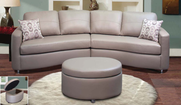 Broadview Sectional