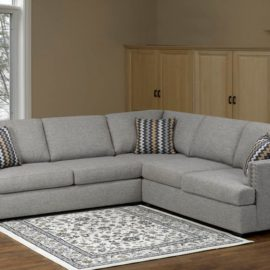 Oakley Sectional
