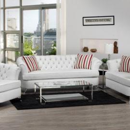 Cadenza Sofa Collection